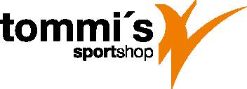 Tommi's Sportshop Logo