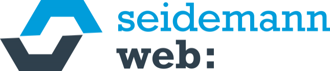 Seidemann Web GmbH Logo
